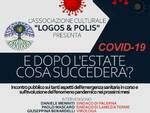 locandina covid