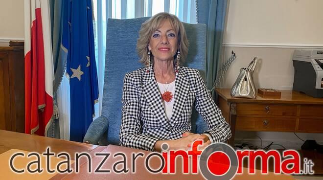 Maria Teresa Cucinotta Prefetto