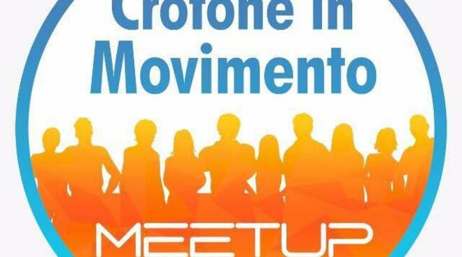 Meetup Crotone in Movimento