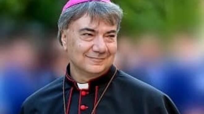Monsignor Mimmo Battaglia