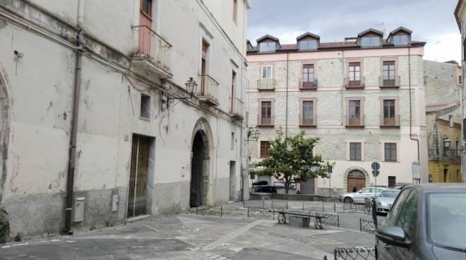 piazza Larussa