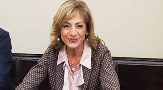 prefetto Maria Teresa Cucinotta