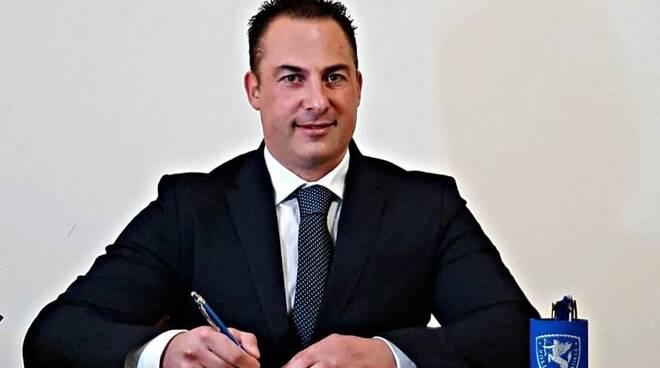 Riccardo Brescia