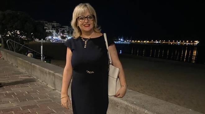 Rosina Lombardo