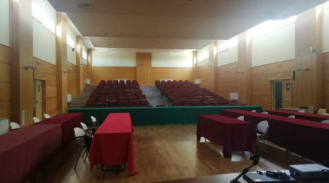 Sala Napolitano consiglio post Covid