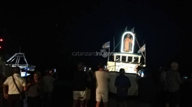 Santa Maria di Porto Salvo Catanzaro