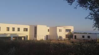 scuola mortilla costruzione