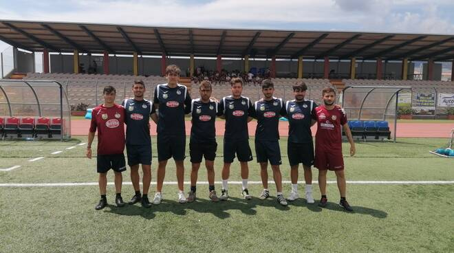 Summer camp Torino