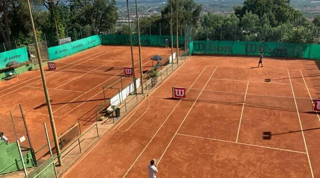 tennis magolà