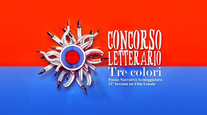 tre colori logo