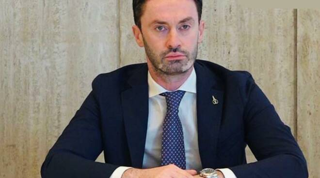 Valerio Murgano - Camera penale Catanzaro