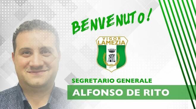 Alfonso De Rito