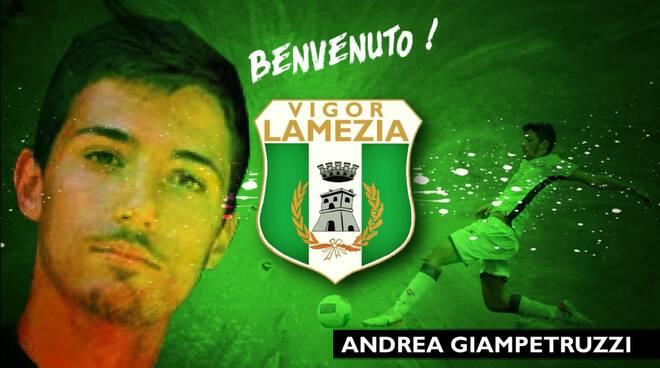 Andrea Giampetruzzi