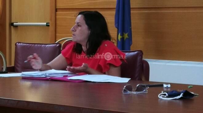 Antonietta D'Amico
