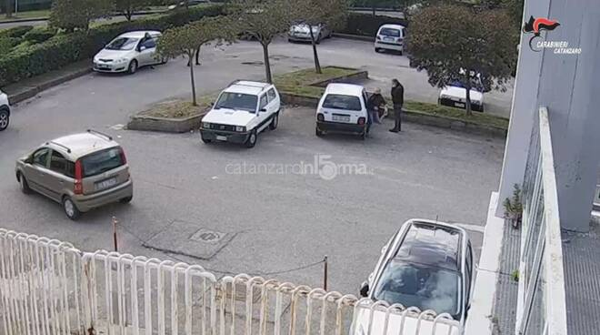 arresti lamezia rapine