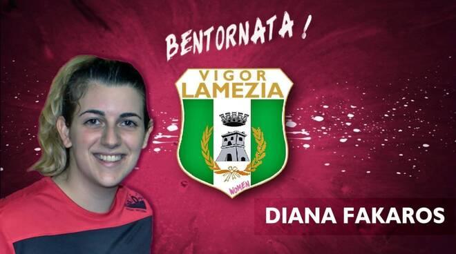 Diana Fakaros