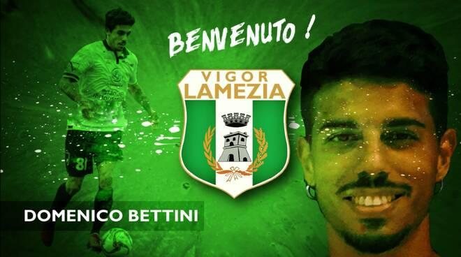 Domenico Bettini