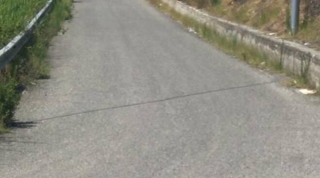 Via Sardegna