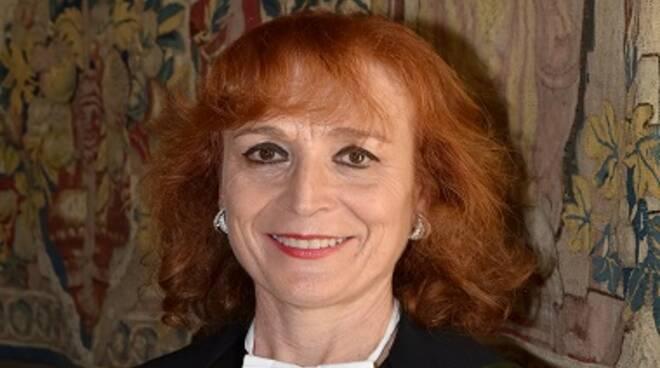 Maria Aronica