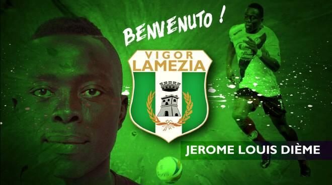 Jerome Louis Dième