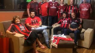 Milan Club Andrea Pazzagli