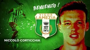 Niccolò Corticchia