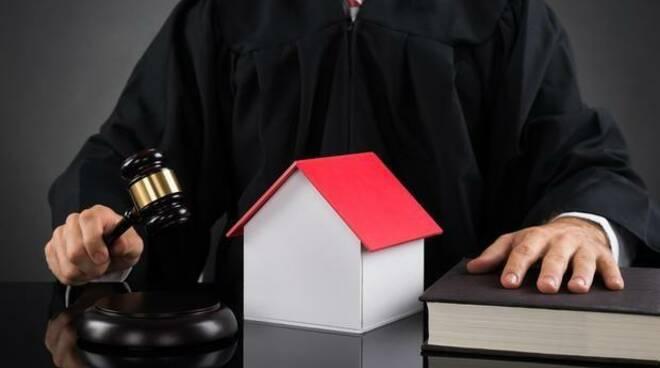 Spese legali casa
