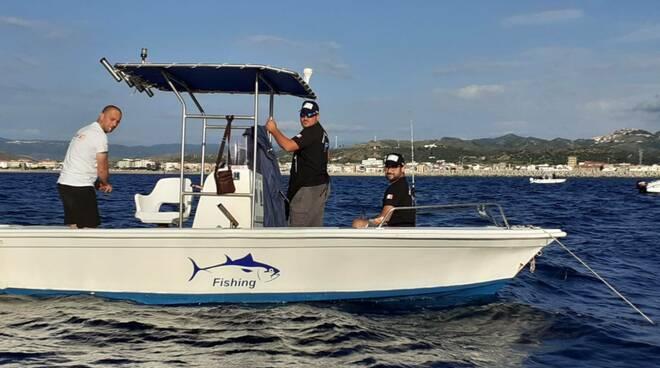 Uccialì Fishing Team