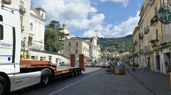 Viabilità Calabria fest
