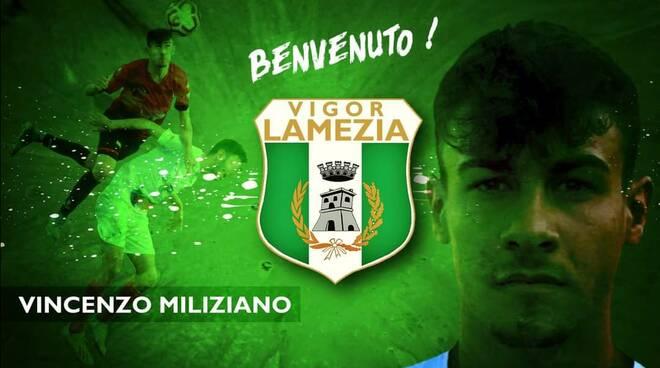 Vincenzo Miliziano