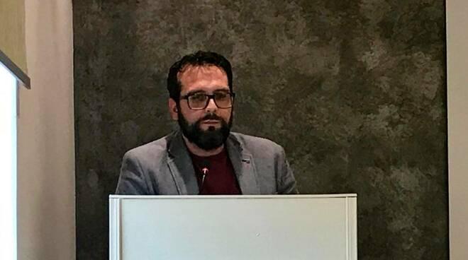 Alberto Ligato