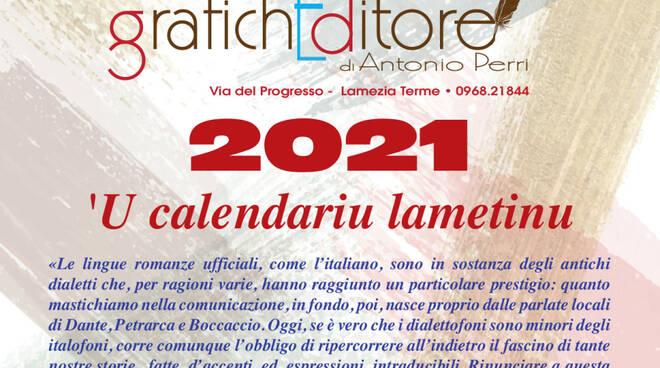calendario dialettale