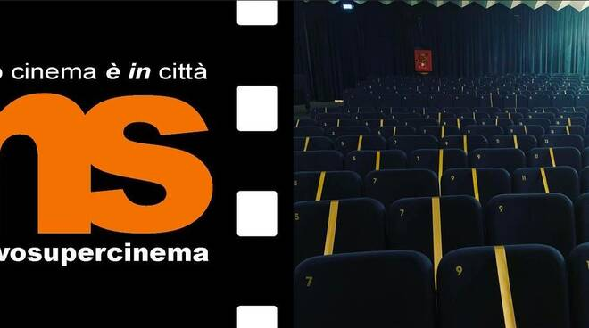 Cinema Catanzaro