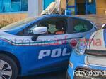 Commissariato Polizia Catanzaro lido