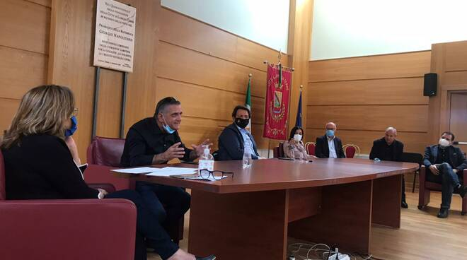 Commissione Tramonte