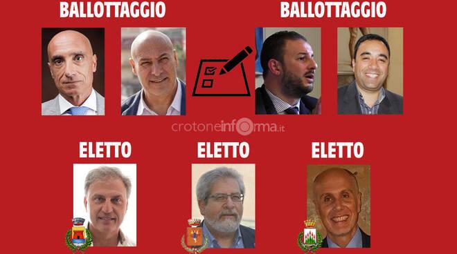 elezioni comunali crotone