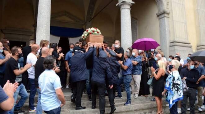 funerali de fazio