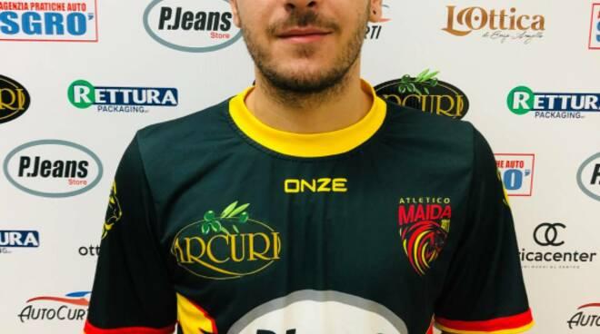 Pietro Strangis