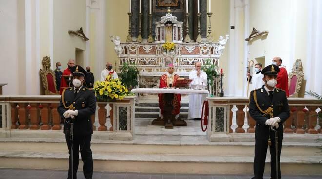 Celebrazione San Matteo 2