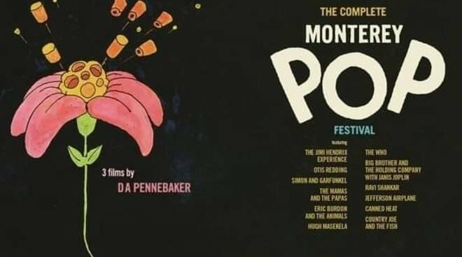 Festival Monterey 67