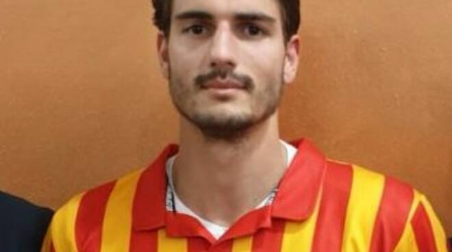 Riccardi Catanzaro Calcio