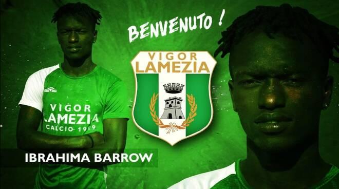 Ibrahima Barrow