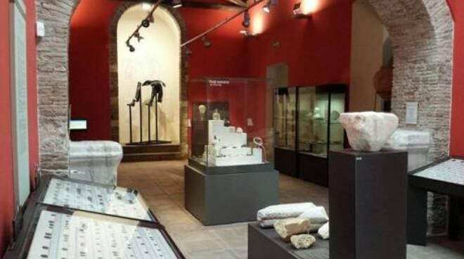 museo archeologico catanzaro