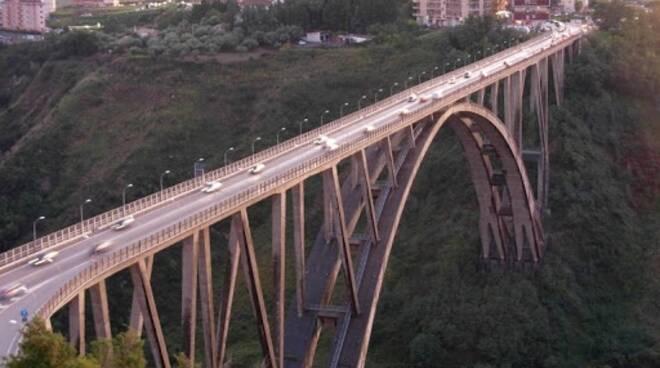 ponte catanzaro