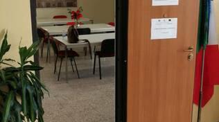 Sala docenti scientifico