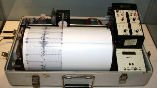 sismografo sellia