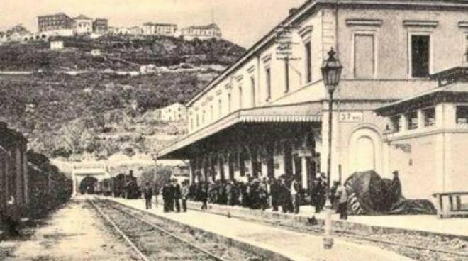 stazione sala