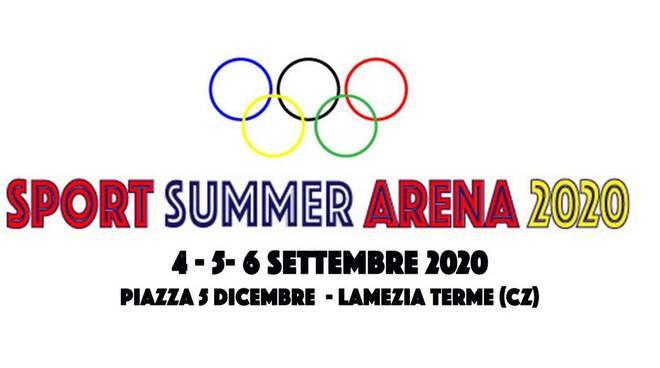 summer arena