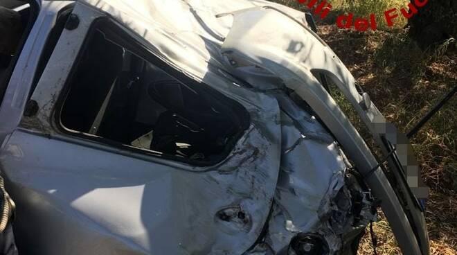 Toyota incidente