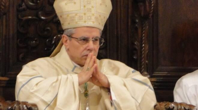 vescovo giuseppe schillaci